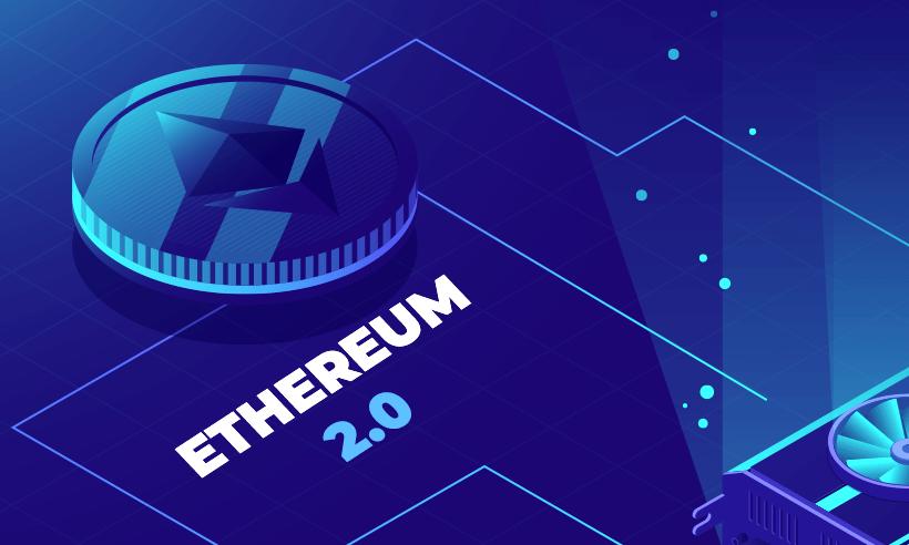 Ethereum 2.0 için kilitlenen ETH sayısı 5 milyonu aştı