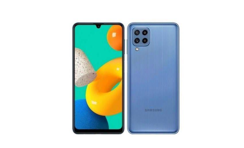 Samsung Galaxy M32 tanıtım tarihi açıklandı