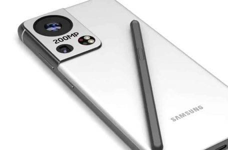 Samsung Galaxy S22 sızıntıları sürüyor!