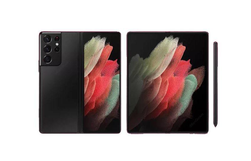 Samsung Galaxy Z Fold3 üretimine başlandı