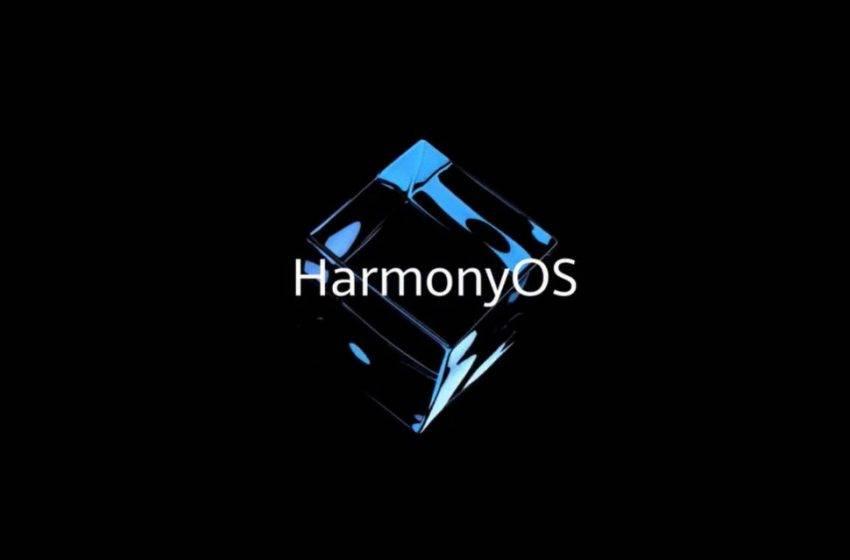 HarmonyOS tanıtıldı! İşte detaylar