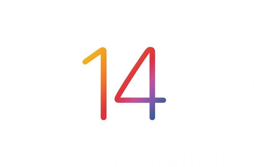 iOS 14 kullanım oranı açıklandı!