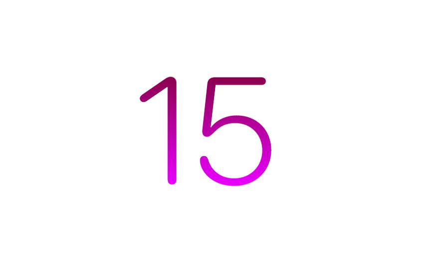 iOS 15 alacak iPhone modelleri!