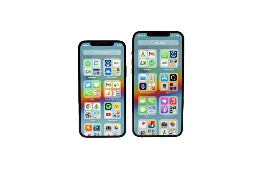 iPhone 13 fiyatları sızdırıldı