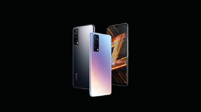 iQOO Z3 5G tanıtıldı! İşte fiyatı