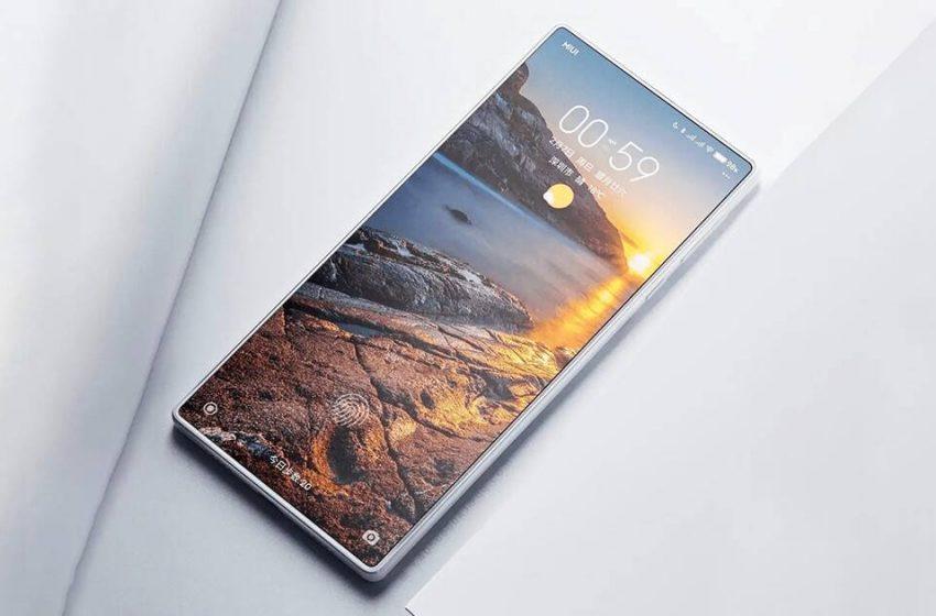 Xiaomi Mi Mix 4 sızıntıları ortaya çıktı!