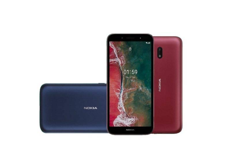 90 dolar fiyatlı Nokia C01 Plus tanıtıldı!