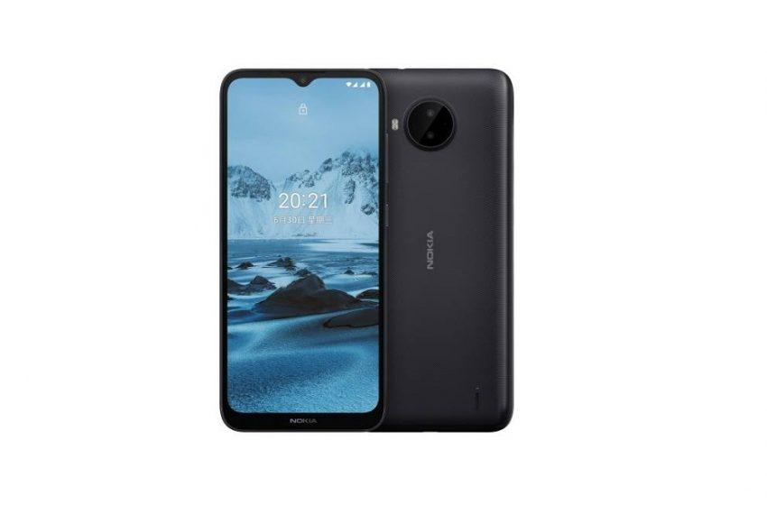 Nokia C20 Plus tanıtıldı! İşte fiyatı