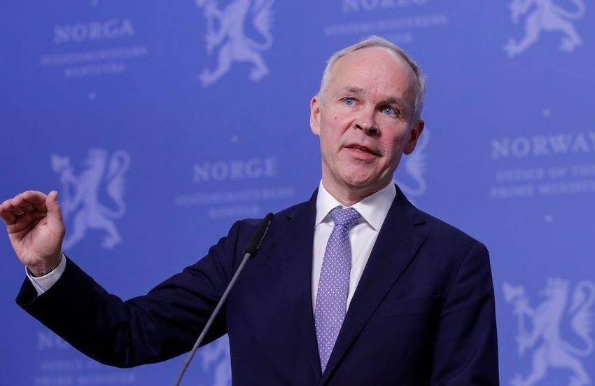 Norveç Maliye Bakanı Bitcoin açıklaması yaptı!