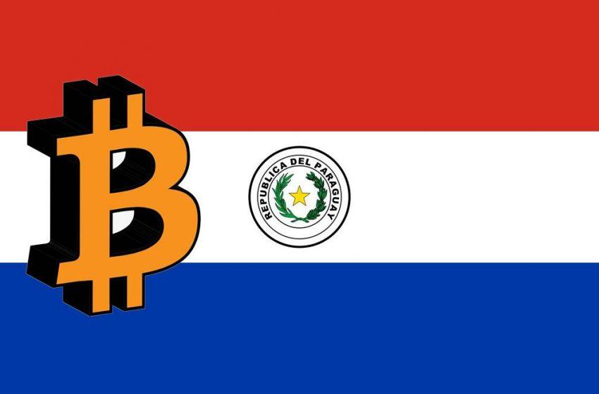 Paraguay Bitcoin adımı atmaya hazırlanıyor!