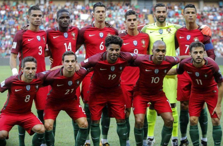 Portekiz Milli Takım token'ı geliyor!