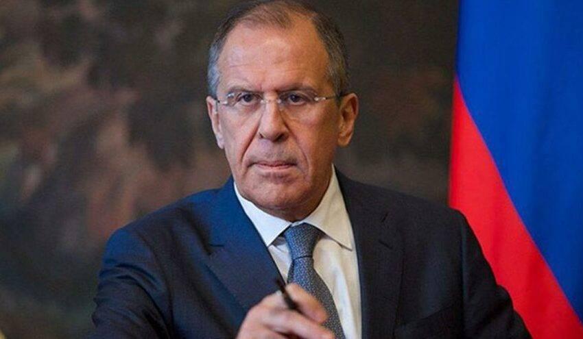 Rusya Dışişleri Bakanı kripto para açıklaması yaptı!