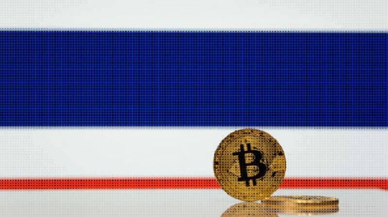 Tayland dijital para geliştirmeye başlıyor