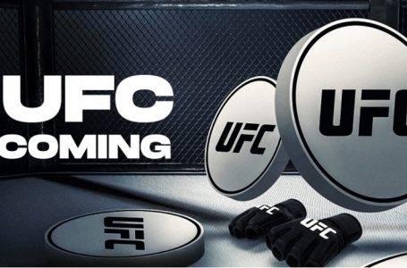 UFC token ön satış tarihi açıklandı!