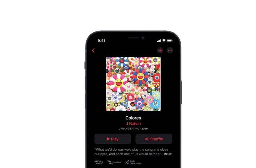 iPhone Uzamsal Ses nasıl aktifleştirilir?
