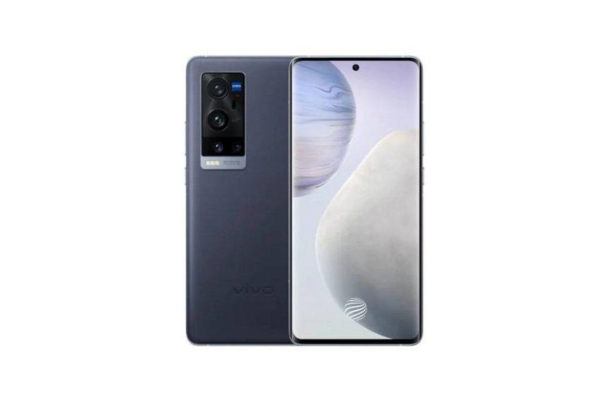 Vivo X60t Pro Plus tanıtıldı! İşte fiyatı