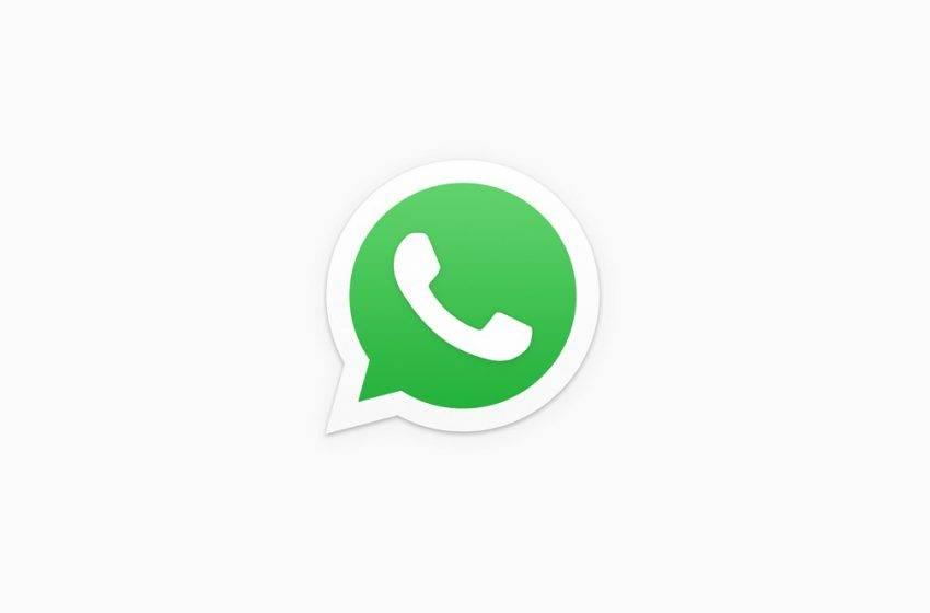WhatsApp yeni özellikler üzerinde çalışıyor!