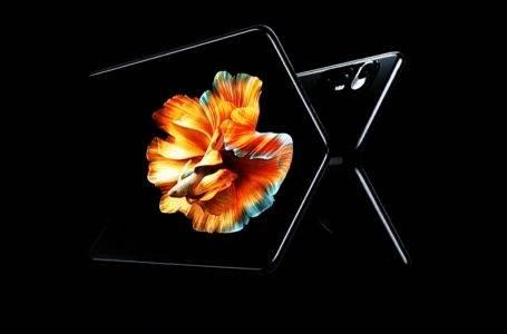 Xiaomi katlanabilir telefon için tarih verildi!