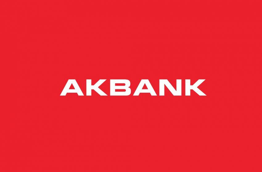 Akbank siber saldırı açıklaması yaptı!