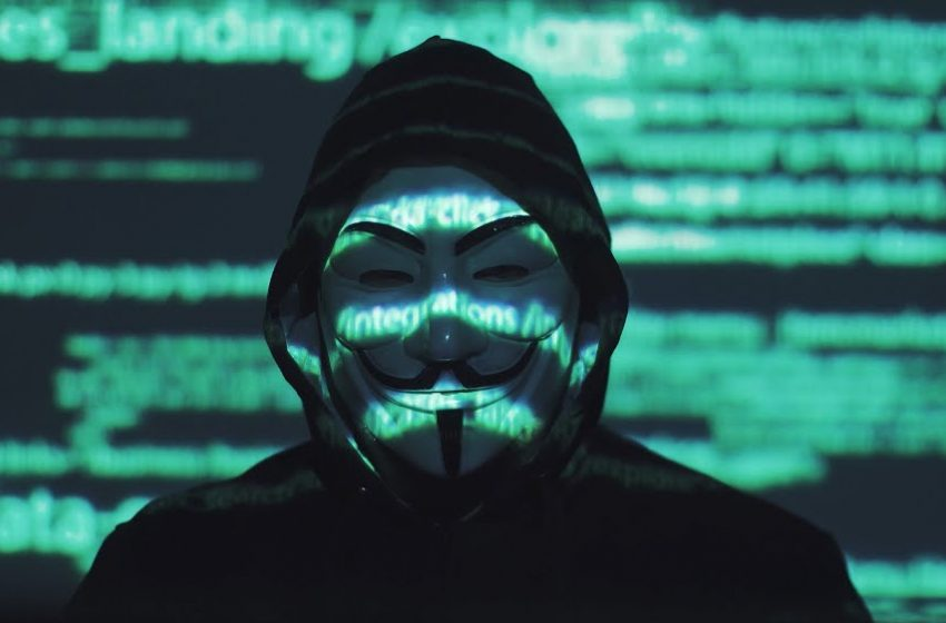 Ünlü hacker grubu Anonymous kripto parasını çıkardı!