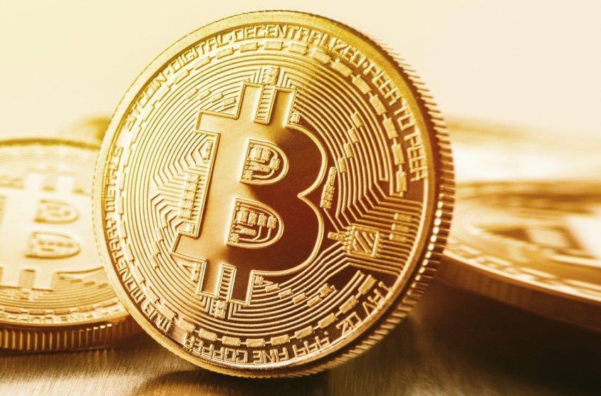 Bitcoin işlem hacmi düşüyor!