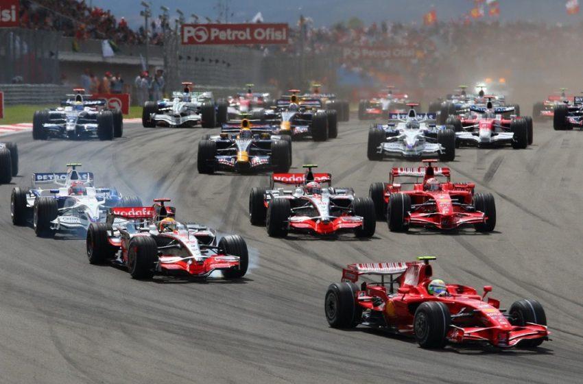Formula 1 bilet fiyatları açıklandı!