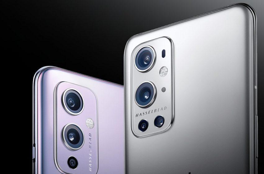 Geekbench OnePlus 9 serisini şutladı!
