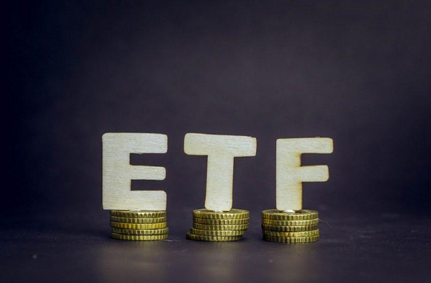 Goldman Sachs DeFi ETF'si için başvuru yaptı!