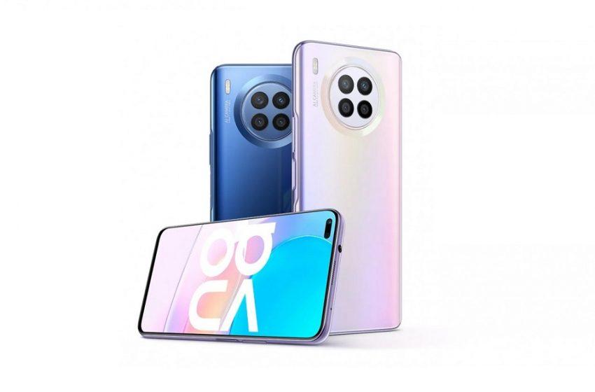 Huawei nova 8i tanıtıldı! İşte fiyatı