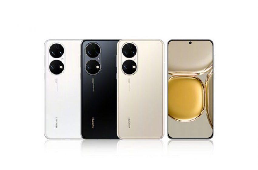 Huawei P50 serisi tanıtım tarihi açıklandı!