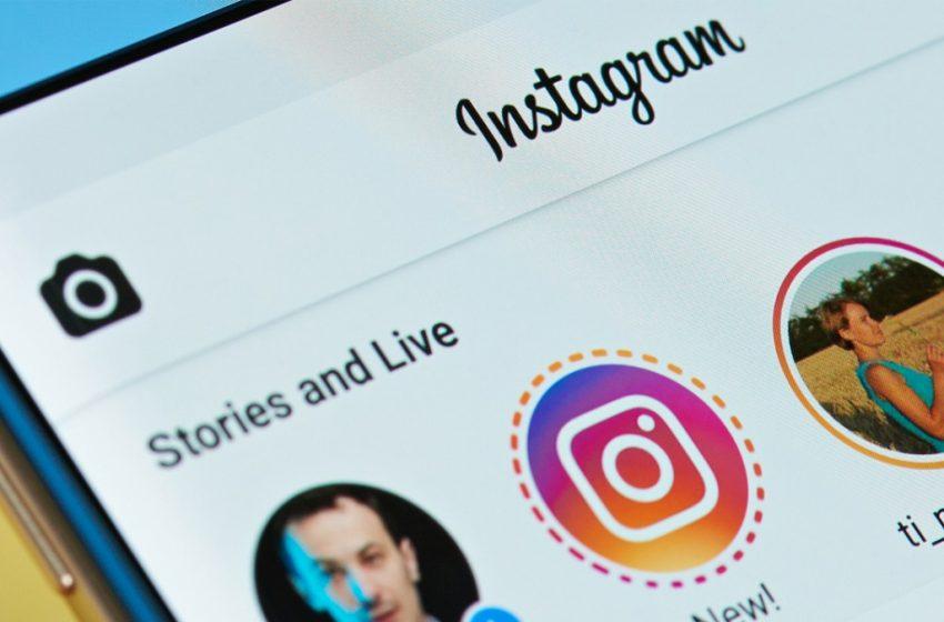 Instagram Hikayeler için ücretli abonelik sistemi!