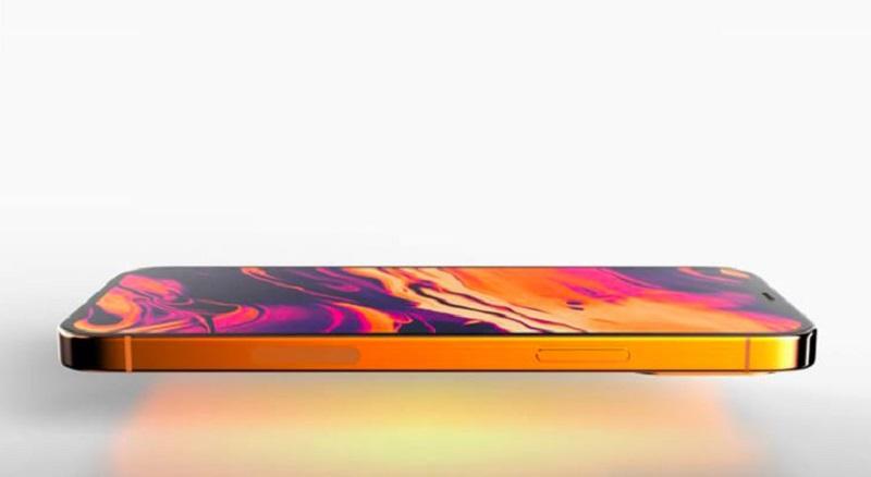 iPhone 13 yeni renkleri göründü!