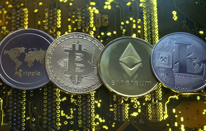 Kripto para borsalarının hacimleri geriledi