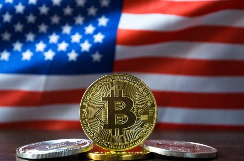 Kripto paralara en hazır ülke ABD!