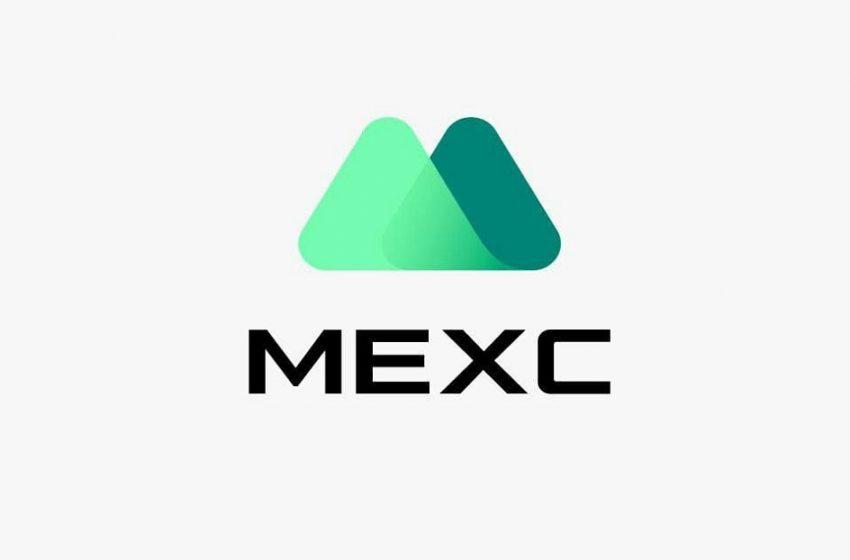 MEXC listelemeler yapmaya devam ediyor!