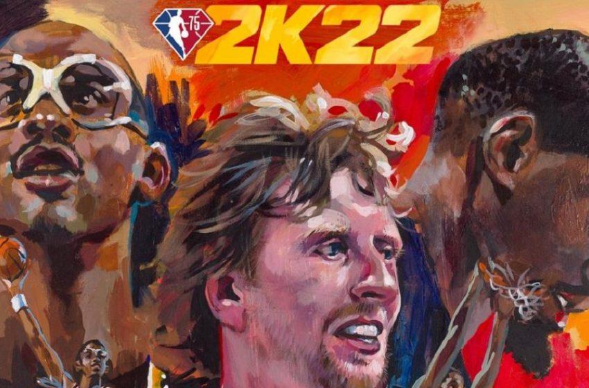 NBA 2K22 fragmanı paylaşıldı! İşte fiyatı