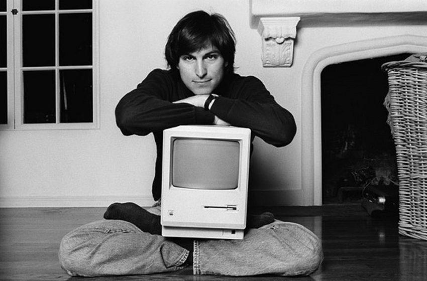 Steve Jobs NFT'si satışta!