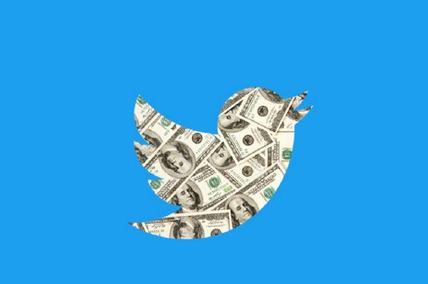 Twitter geliri