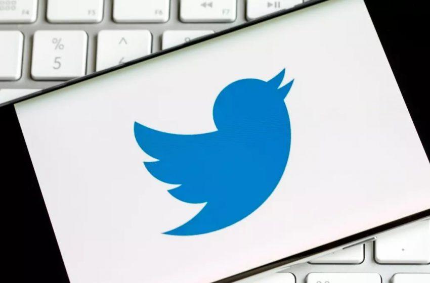 Twitter NFT çekilişi düzenliyor