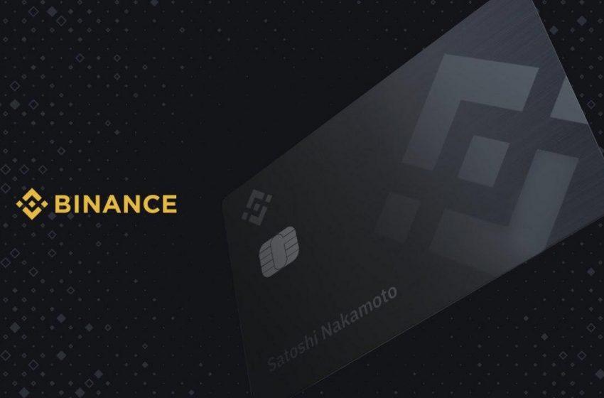 Visa ve Mastercard, Binance desteği sürdürecek!