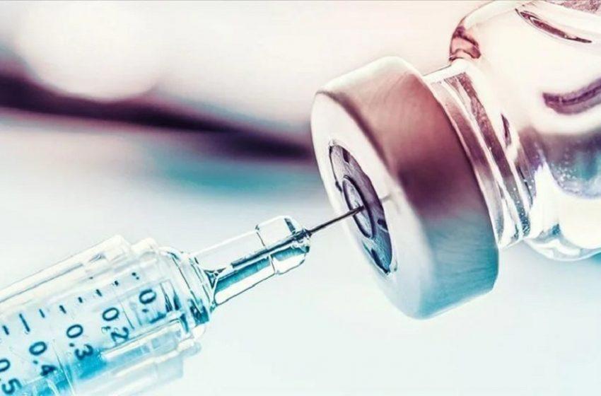 Ülkemizdeki yapılan Korona virüs aşısı 65 milyonu aştı