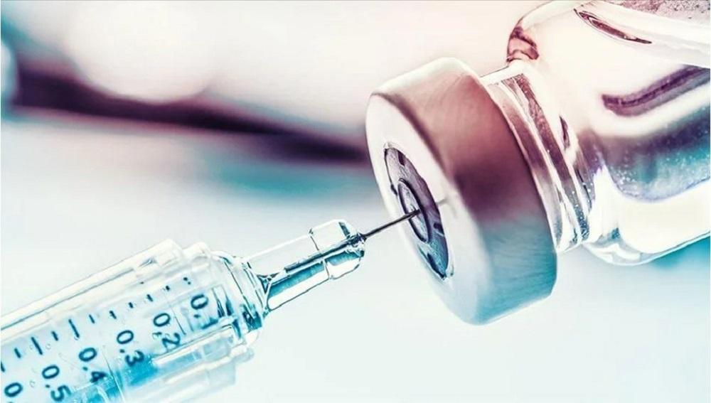 yapılan Korona virüs aşısı