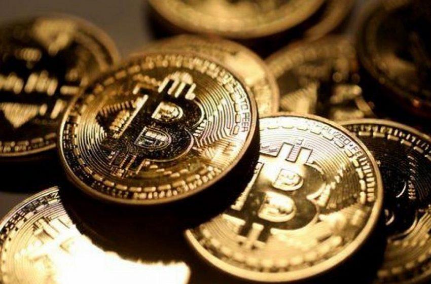 Bitcoin yeniden 50 bin doları aştı!