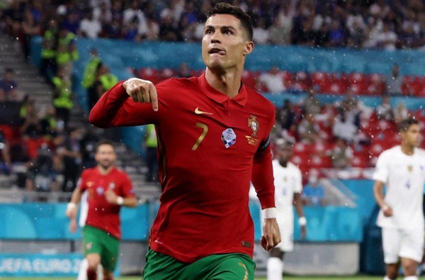 Cristiano Ronaldo CITY token yatırımcılarını üzdü!