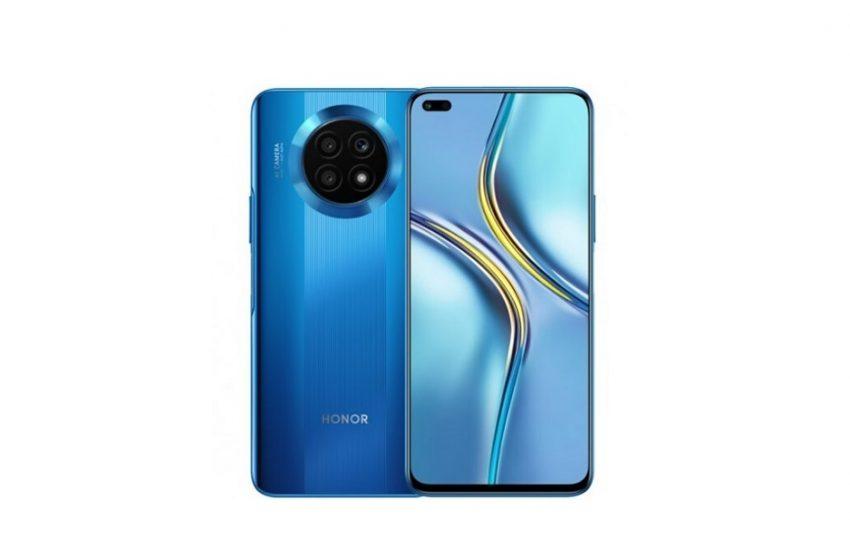 Honor X20 5G tanıtıldı! İşte fiyatı