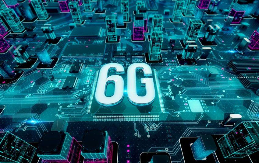 LG 6G teknolojisi ile veri aktarımı sağladı