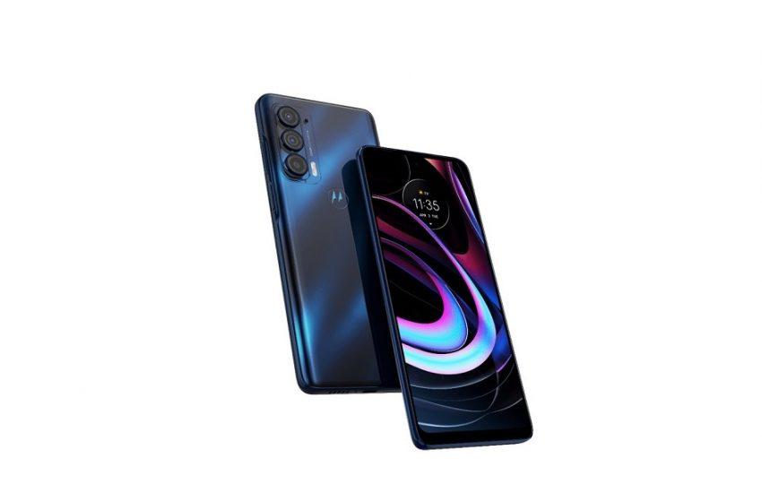Motorola Edge 2021 tanıtıldı! İşte fiyatı