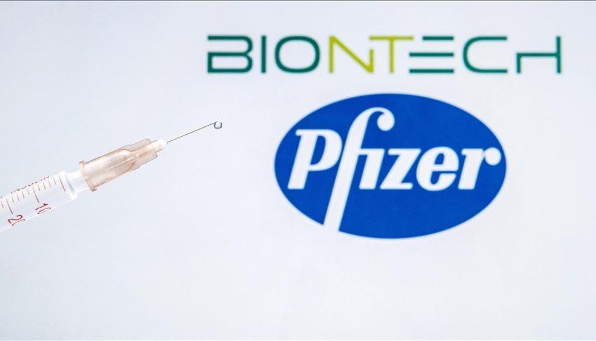 Pfizer-BioNTech aşısı tam onay aldı!