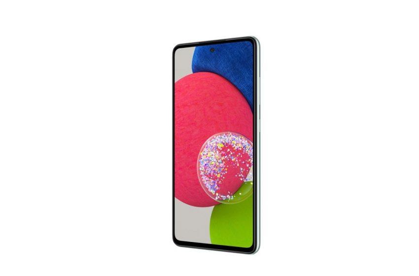 Samsung Galaxy A52 5G tanıtıldı! İşte fiyatı