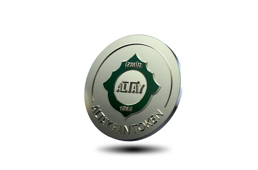 Altay token için anlaşma sağlandı!